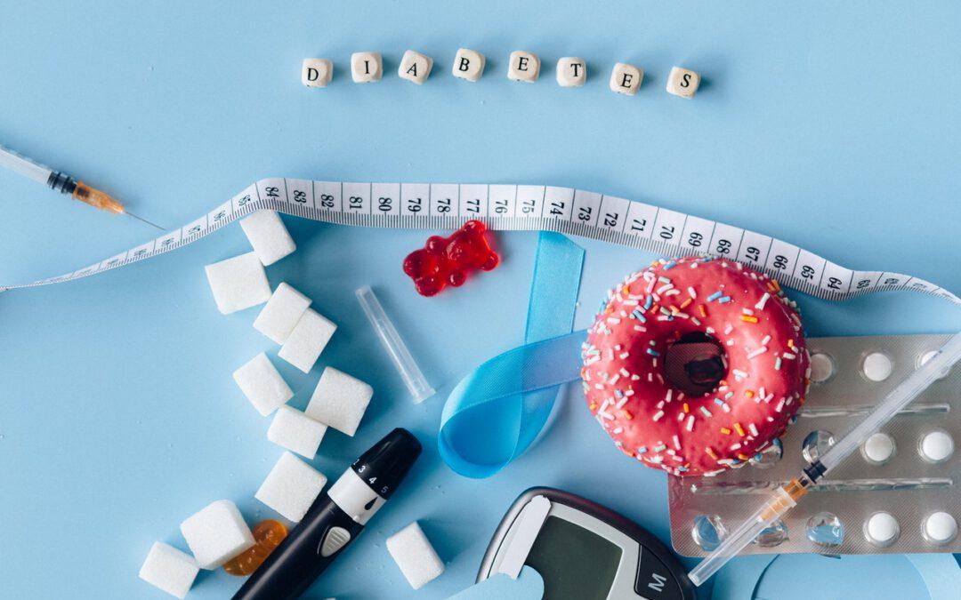 Wat is diabetes en wat kan je er aan doen